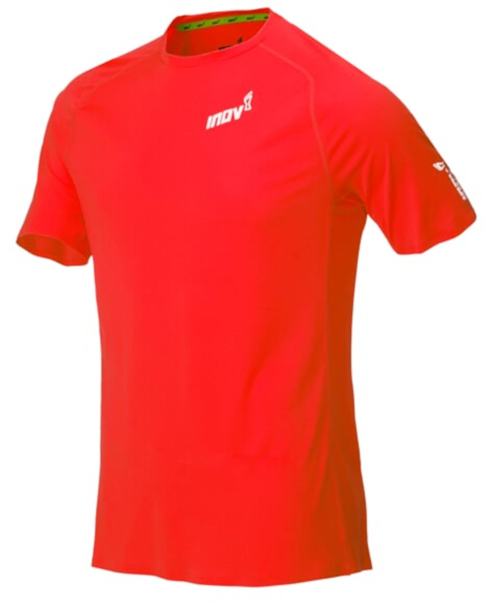 Majica INOV-8 INOV-8 BASE ELITE SS T-shirt M