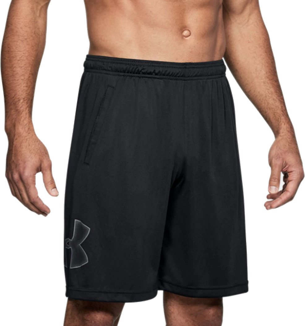 Kratke hlače Under Armour UA TECH GRAPHIC SHORT
