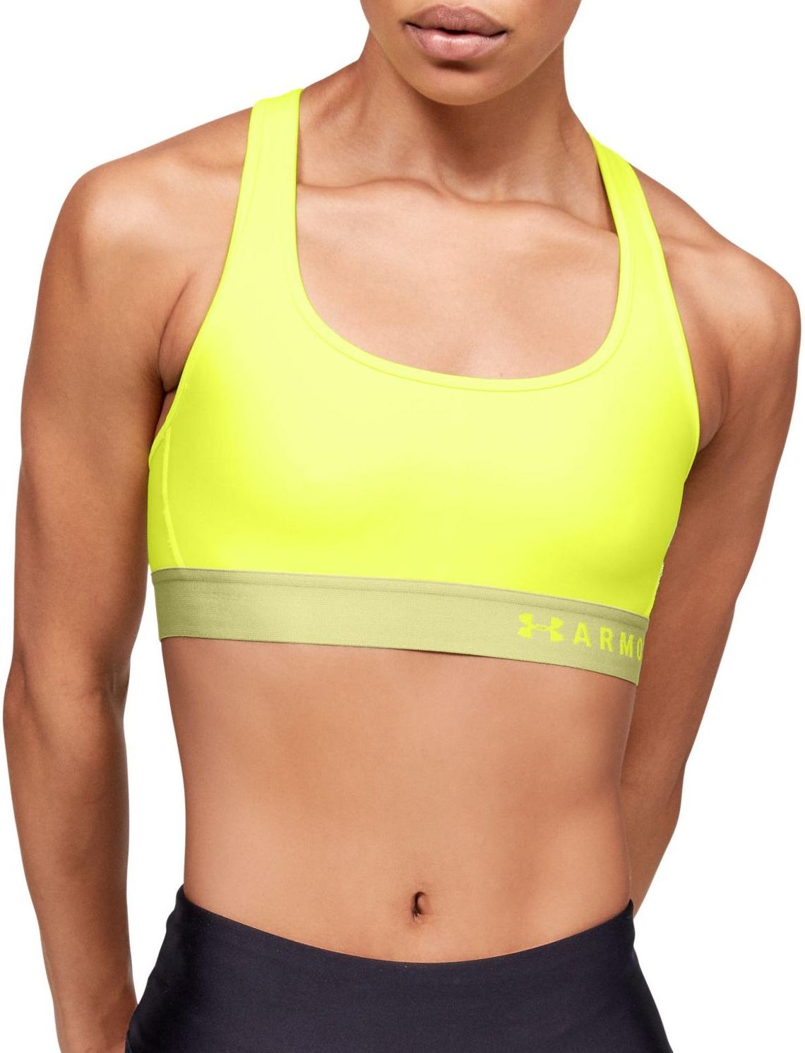 Grudnjak Under Armour Armour Mid Crossback Bra