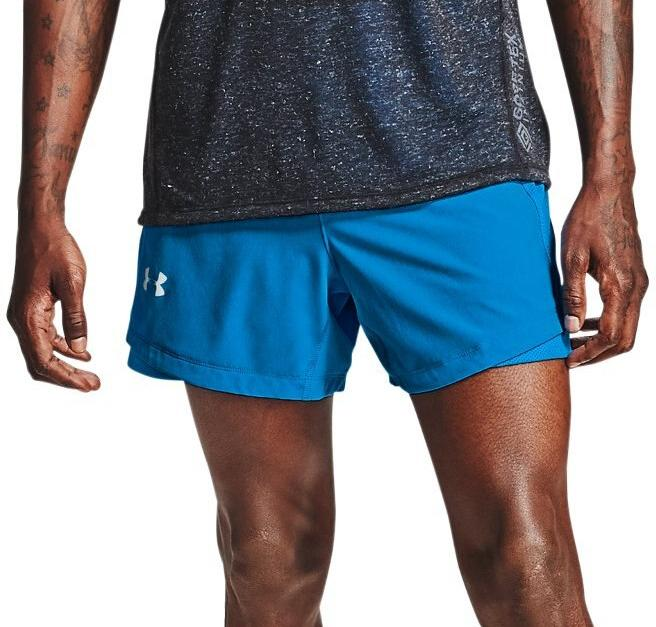 Kratke hlače Under Armour UA QUALIFIER SPEEDPOCKET 5 SHORT