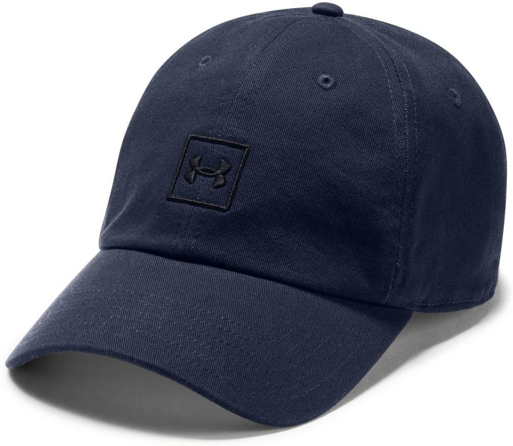 Šilterica Under Armour UA Washed Cotton Cap