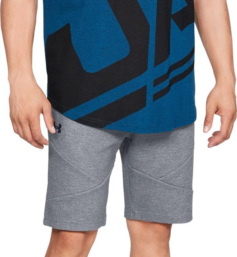 Kratke hlače Under Armour UNSTOPPABLE 2X KNIT SHORT