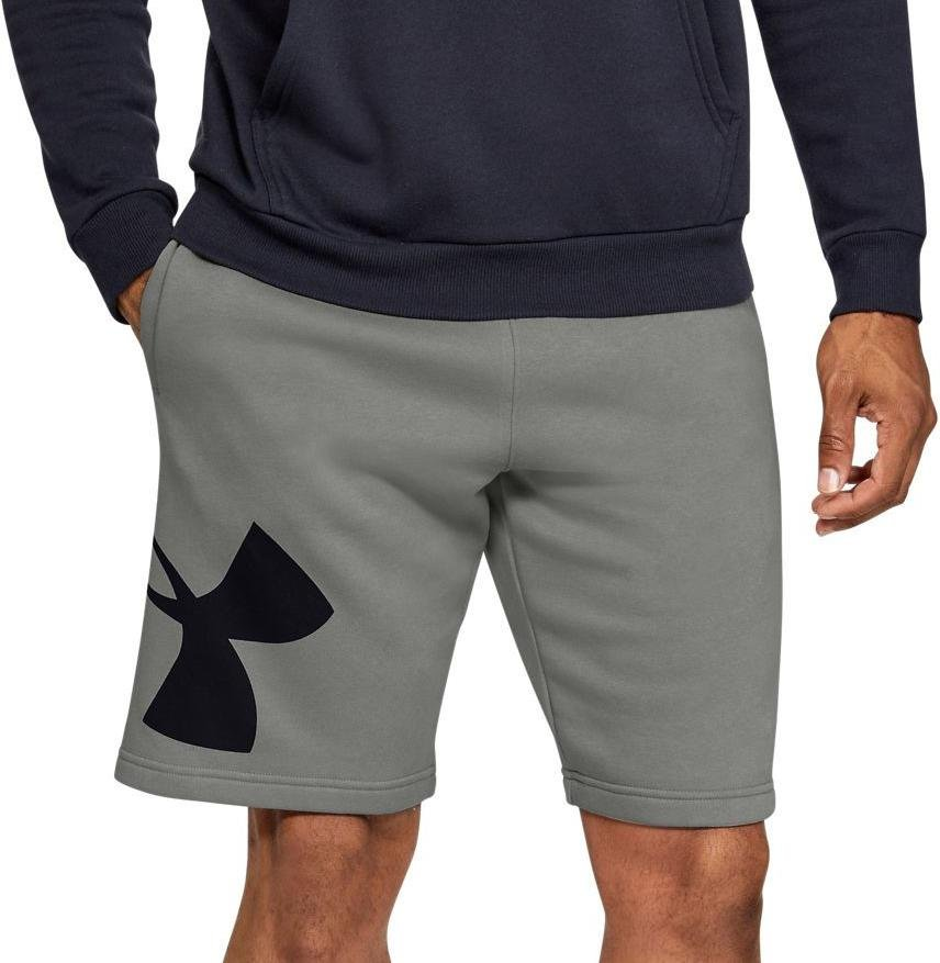Kratke hlače Under Armour RIVAL FLEECE LOGO SWEATSHORT
