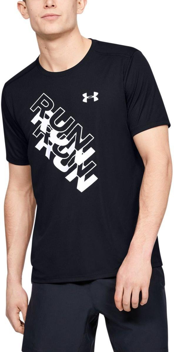 Majica Under Armour UA INTERNATIONAL RUN DAY GX TEE