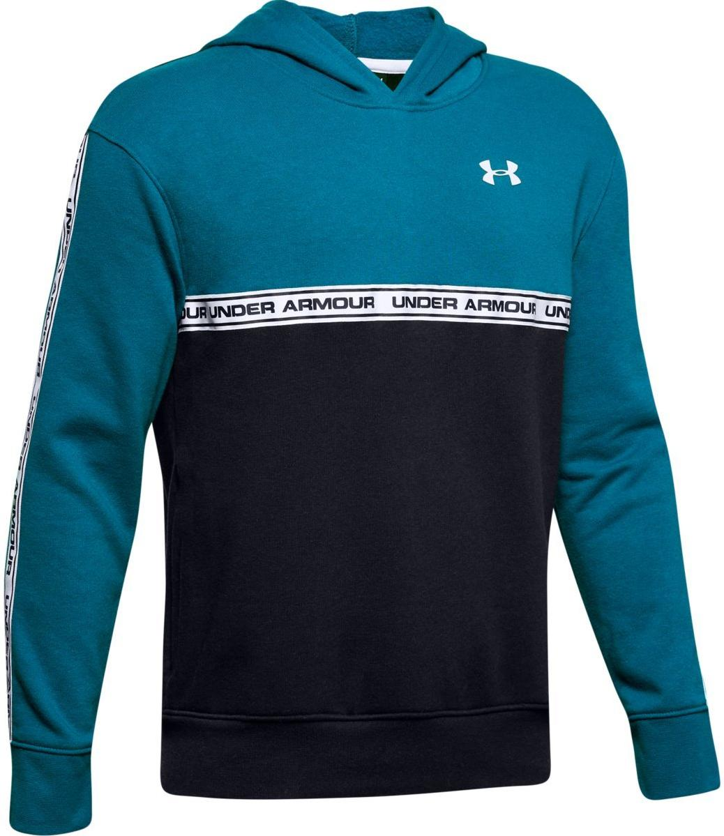Trenirka s kapuljačom Under Armour SportStyle Fleece Hoodie