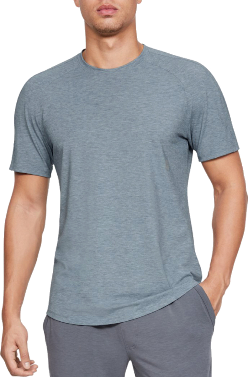 Majica Under Armour Athlete Recovery Travel Tee