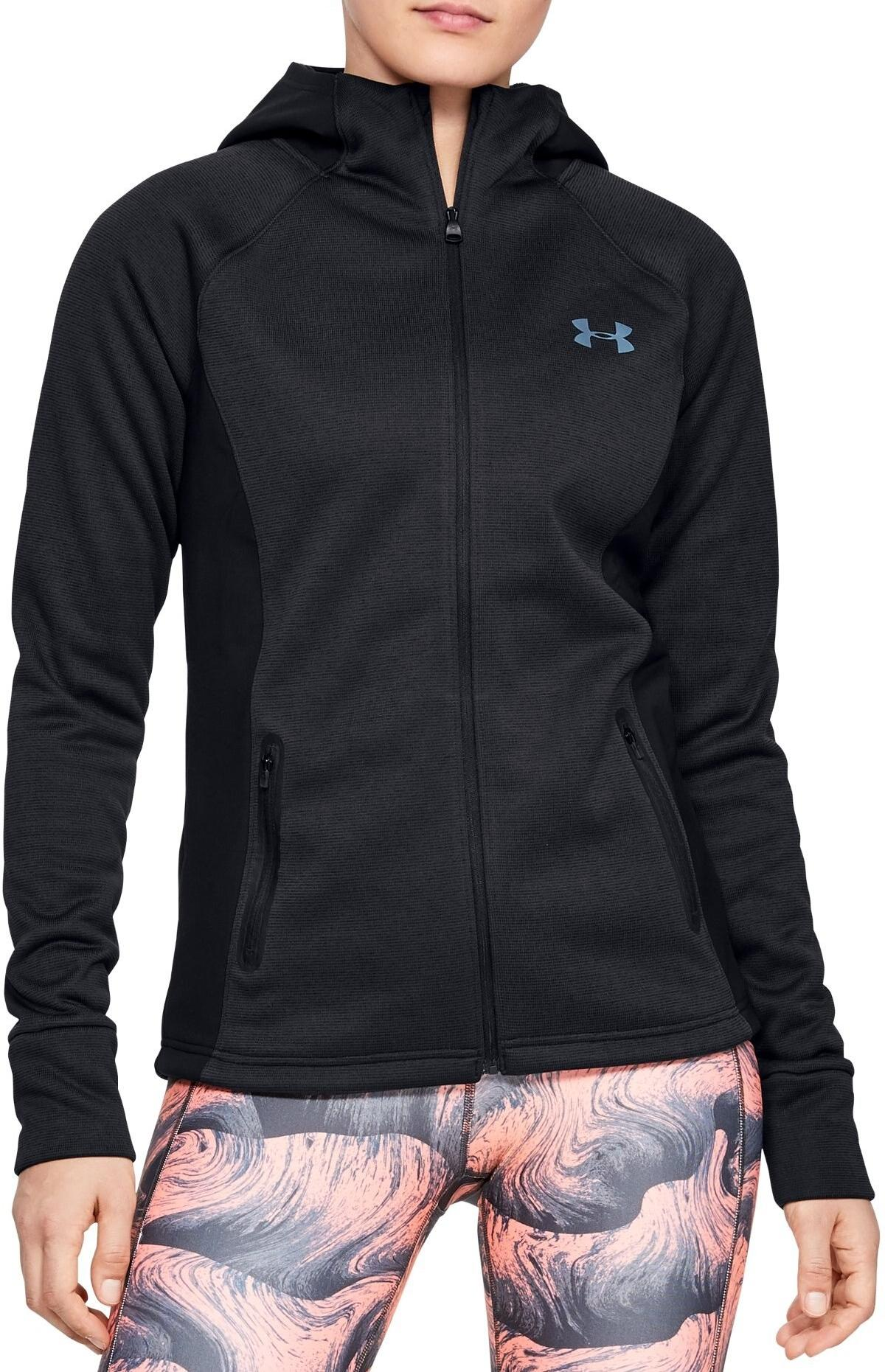 Jakna s kapuljačom Under Armour Under Armour Swacket
