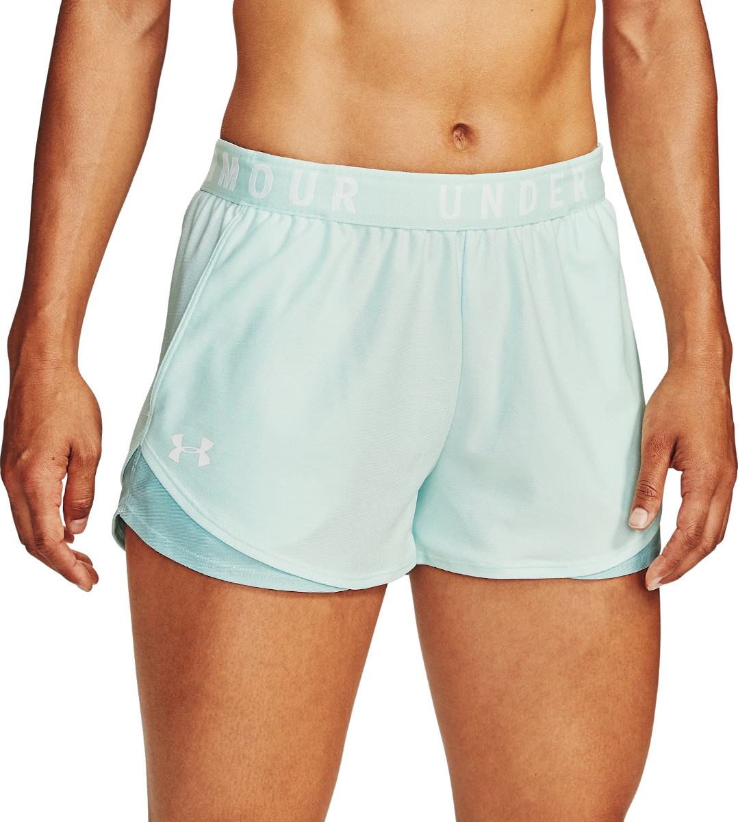 Kratke hlače Under Armour Play Up Shorts 3.0