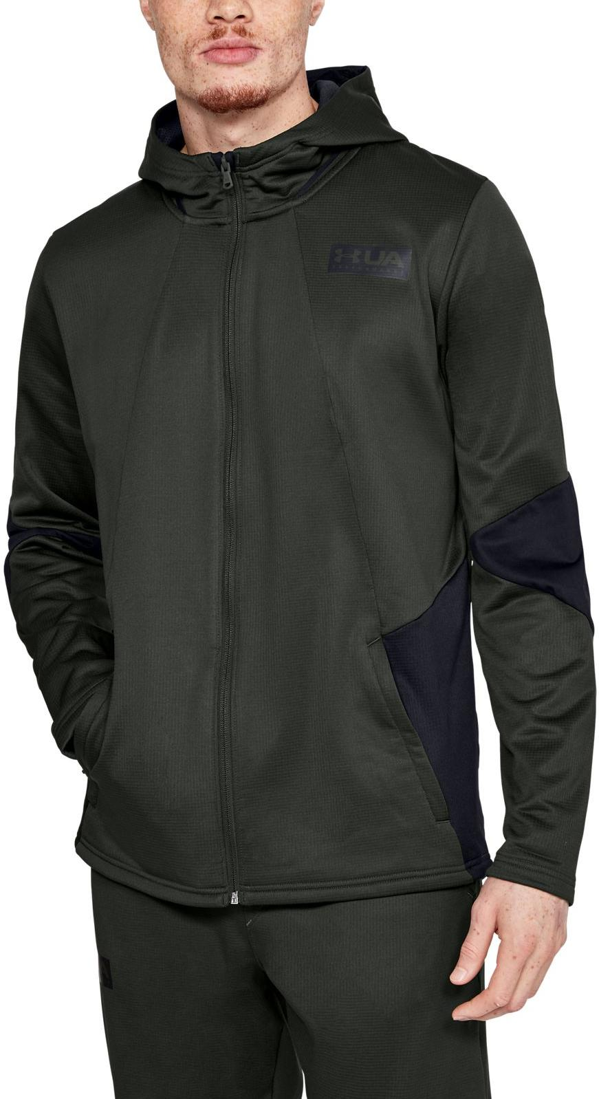 Trenirka s kapuljačom Under Armour Gametime Fleece FZ
