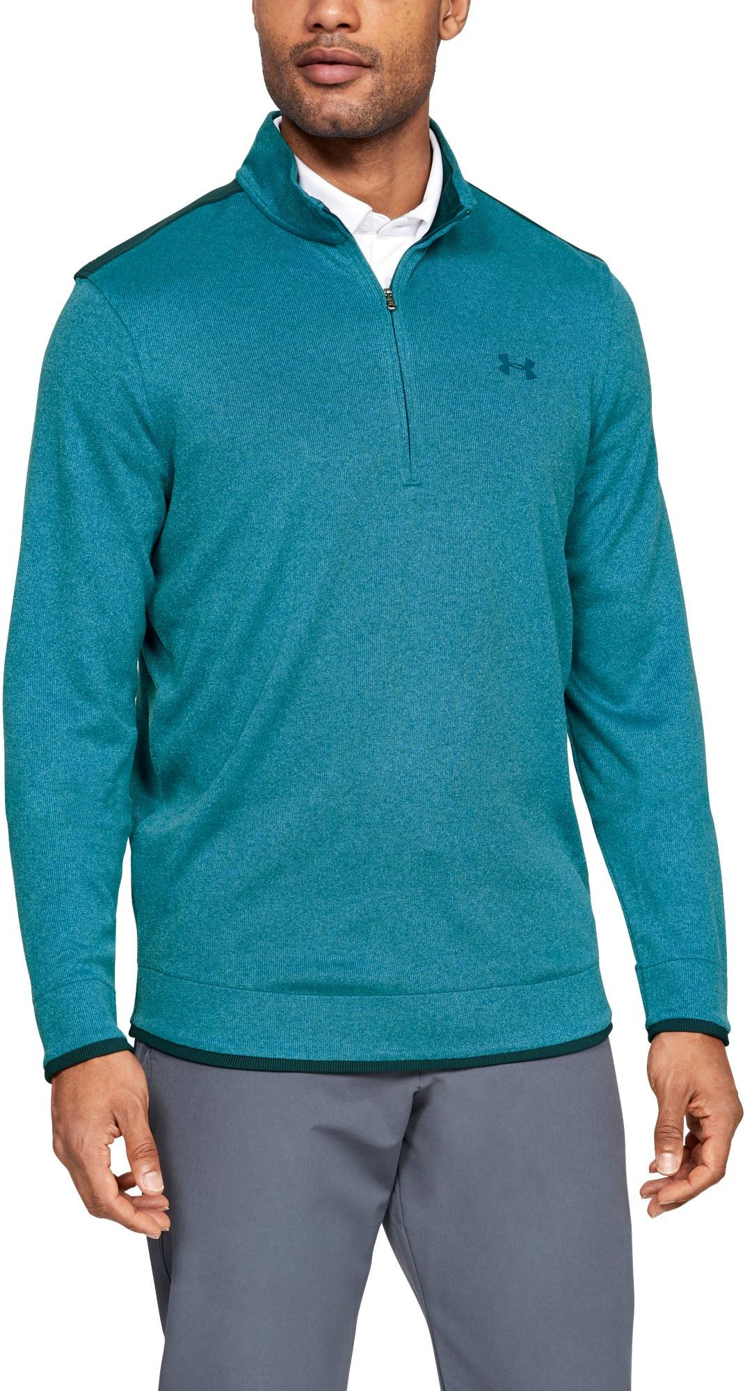Trenirka Under Armour SweaterFleece 1/2 Zip