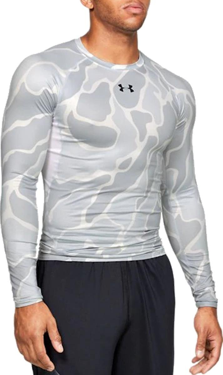 Kompresijske majice Under Armour UA HG ARMOUR LS NOV