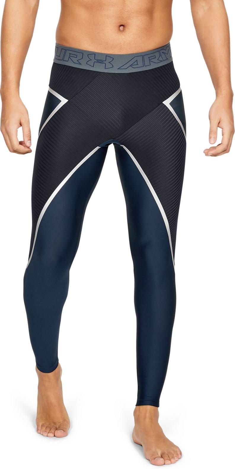 Hlače Under Armour PROJECT ROCK CORE LEGGING